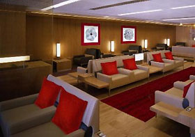 Air France L'Espace Premiere Lounge, авиокомпания Air France