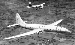 Bristol Type 167 Brabazon