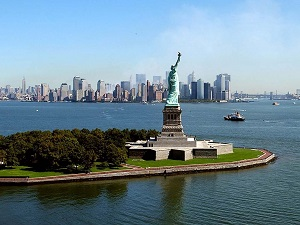 Директни полети до Ню Йорк
