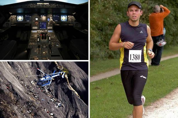 Andreas Lubitz Germanwings