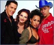 Vengaboys - We're Going to Ibiza!